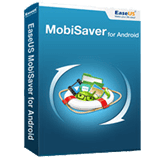 EaseUs MobiSaver for Android Boxshot