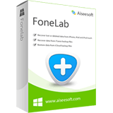 FoneLab for iOS Boxshot