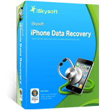 iSkysoft iPhone Data Recovery Box