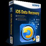 Leawo iOS Data Recovery Boxshot