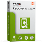 Remo Recover for Android Box