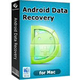 Tenorshare Android Data Recovery Boxshot